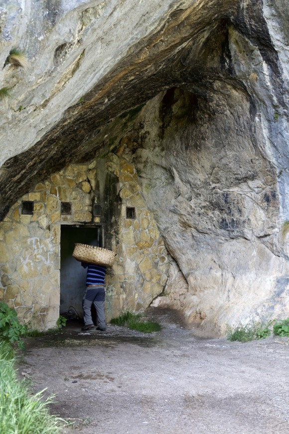 Cueva de Queso de Cabrales